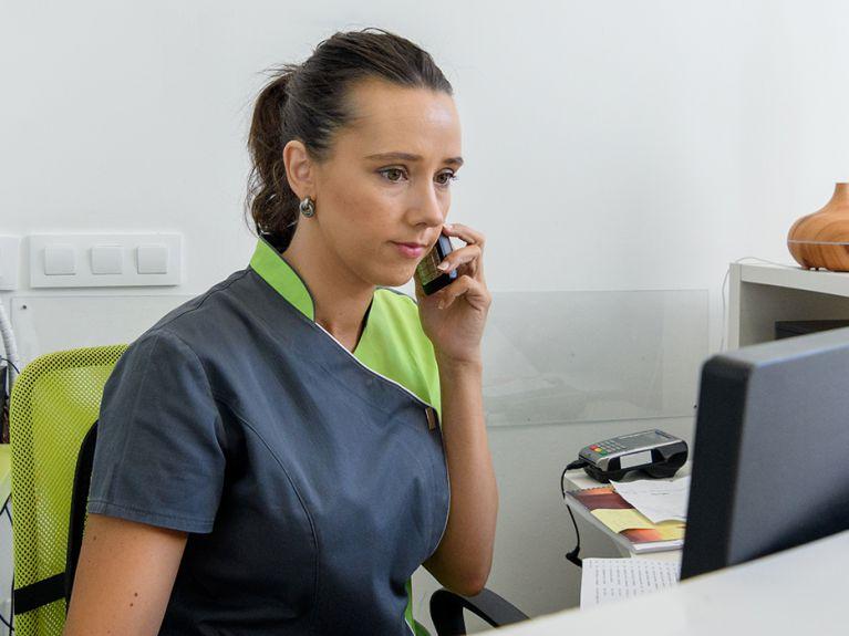 Vacatures doktersassistent