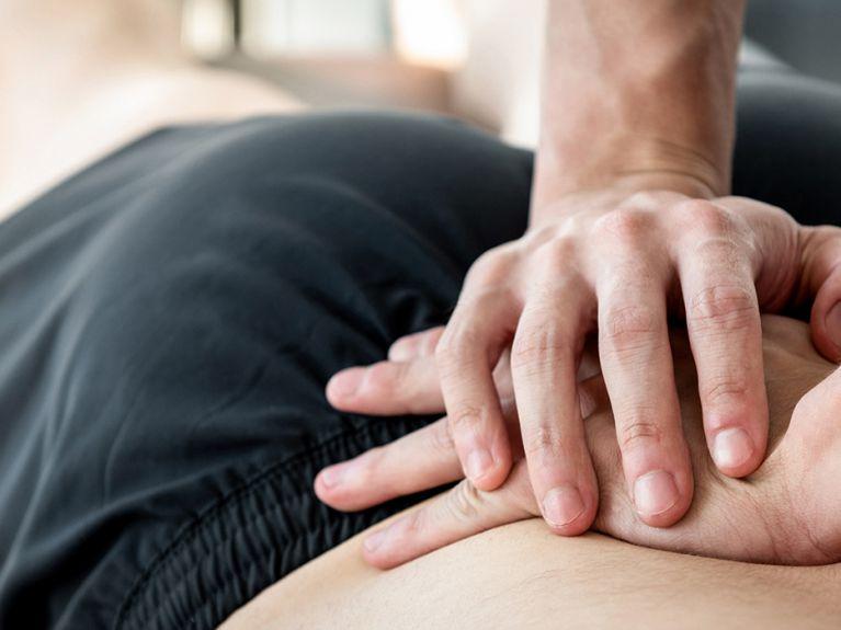 Vacatures fysiotherapeut