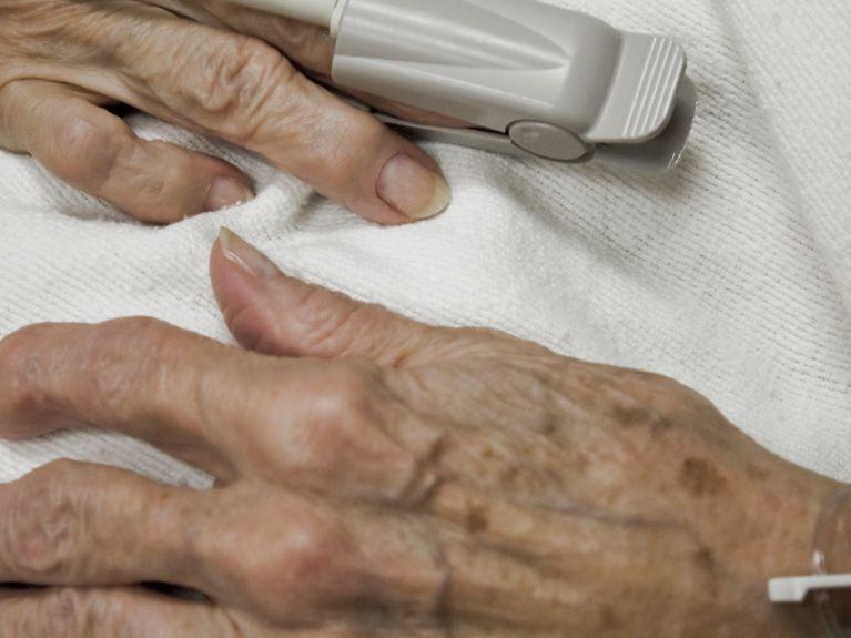 Vacatures klinisch geriater