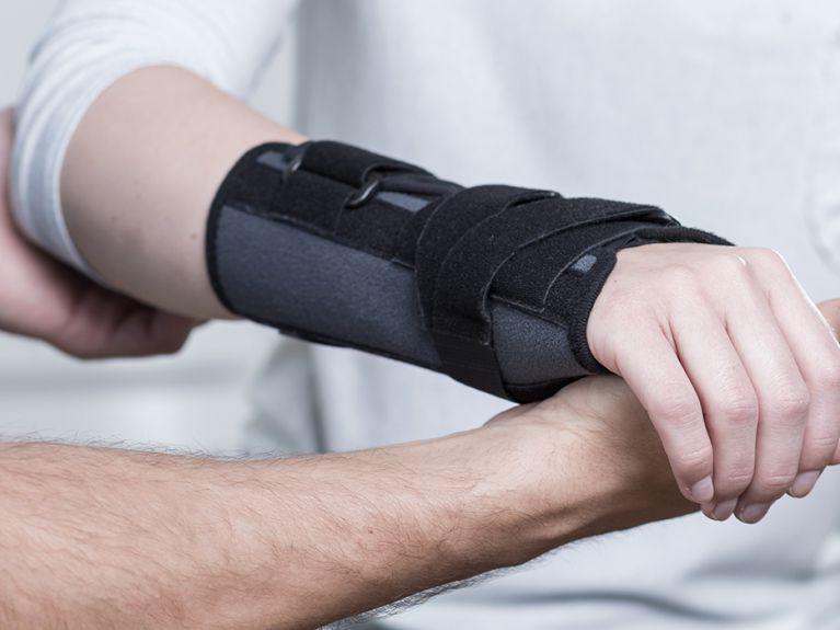 Vacatures orthopedieverpleegkundige
