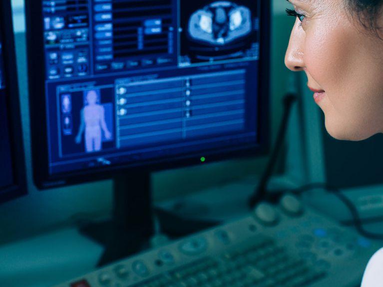 Vacatures radioloog