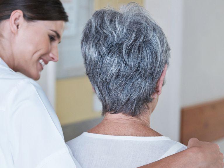 Vacatures specialist ouderengeneeskunde